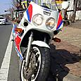 YAMAHA FZR1000 3GM 神奈川県ばんびさん