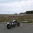 福島県 SさんのV-max 塩谷岬