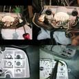 V-max 福岡県 H様 LED化 続き