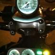 V-max 福岡県 I様 スピードメーターランプ LED化 続き