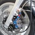 V-max フロントブレーキ MOS