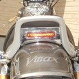 V-max にハイマウントブレーキランプ