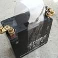 V-max バッテリー 中国製 密閉型