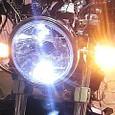 The LED 5