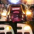The LED 6