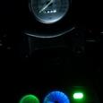 The LED 9
