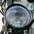 The LED 36