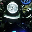 The LED 10