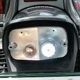 V-max LED 24発 純正と比較