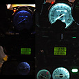 V-max 北海道 K様 車検に通る明るさを追求 3